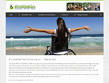RollingSA - Disabled african travel, tours and accommodation in South Africa
